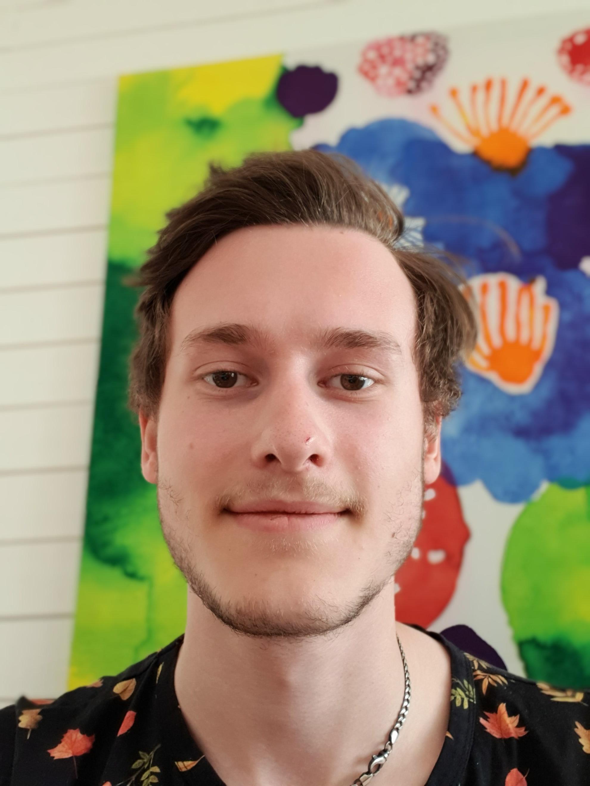 Noah Öberg
